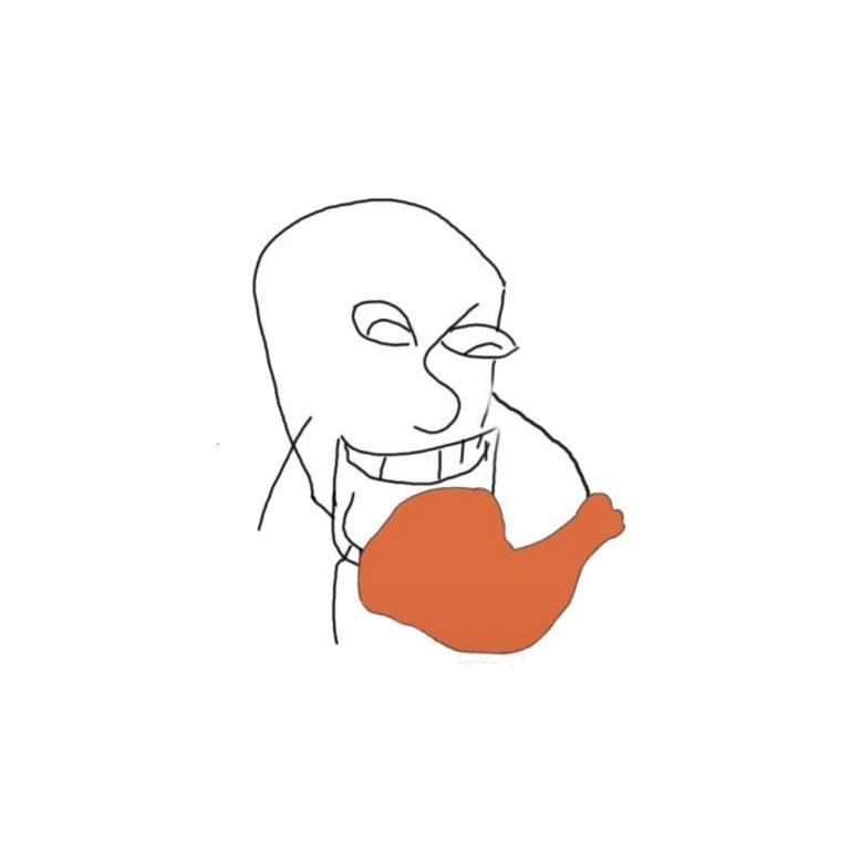 小蔡呷雞腿_logo_3