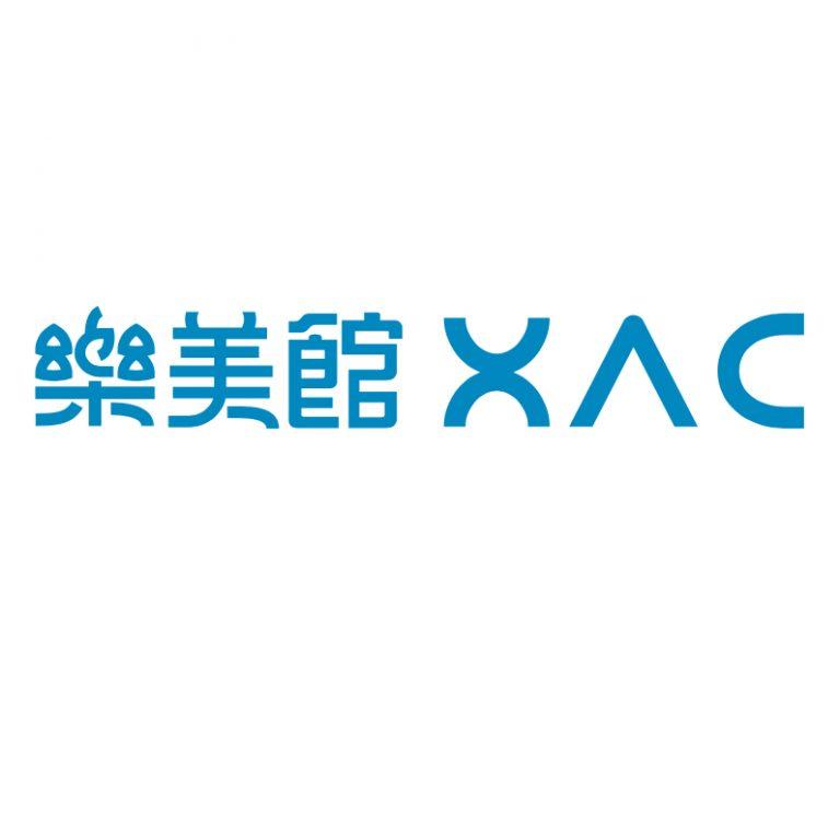 樂美館logo
